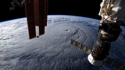 Ruimtestation ISS kampt met lek