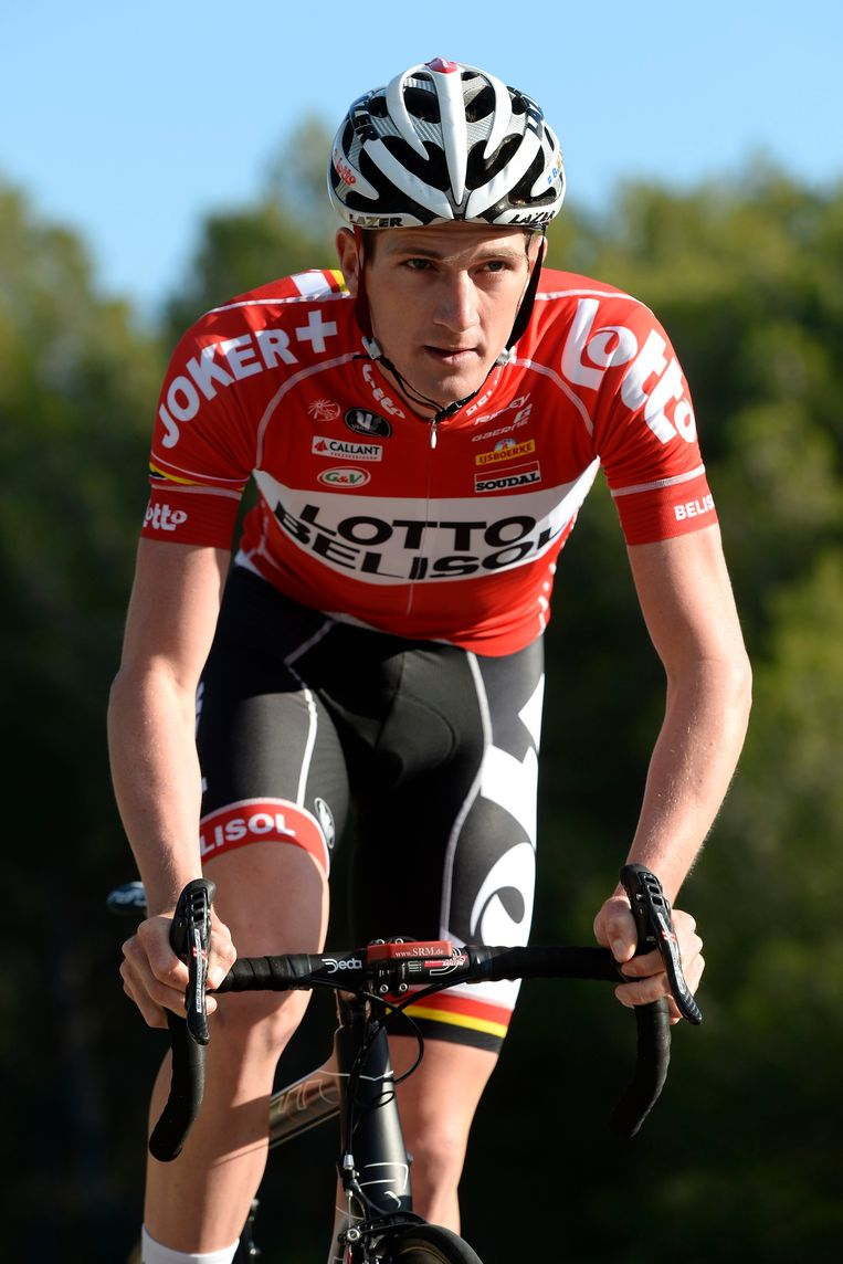 Jurgen Van De Broeck Beeld PHOTO_NEWS