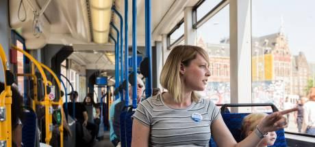 PvdA: 'Zwangere vrouw gratis eerste klas in de trein'