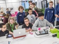 Zwolse (game)opleiding legt basis voor landelijk digitaal-onderwijs