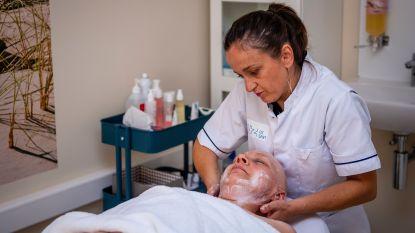 """Wellness voor kankerpatiënten: """"Door deze massage vind ik voldoende rust om het leven los te laten"""""""