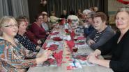 Lokaal dienstencentrum viert verjaardag met feestmaaltijden