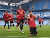 United verrast en wint bij stadsgenoot City