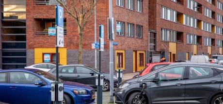 Liefst 56 nieuwe oplaadpunten voor stekkerauto's in Duiven