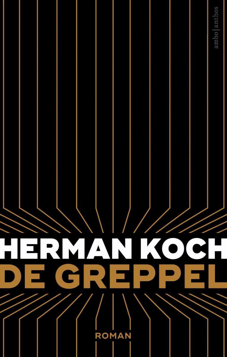 Herman Koch. De Greppel Beeld Ambo/anthos