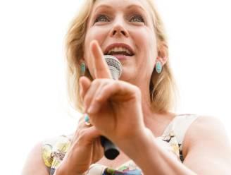 Kirsten Gillibrand stapt uit race naar Witte Huis