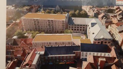 Site Zwarte Zusters ontpopt zich tot hippe locatie met 70 appartementen