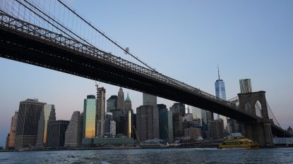 New York stoot Londen van troon als belangrijkste financieel centrum ter wereld
