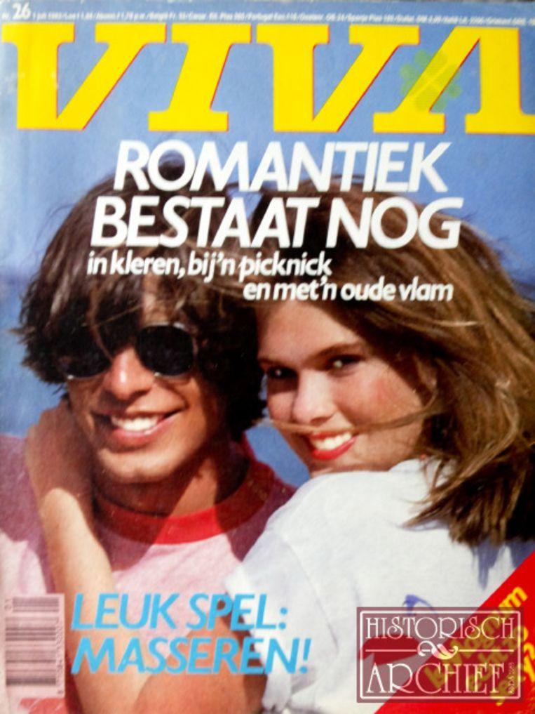 Viva rond 1995 Beeld