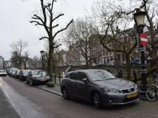 Dit jaar nog verdwijnen 40 parkeerplekken uit de Utrechtse binnenstad