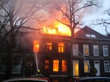 Brandweer Zuid-Holland Zuid kwam 151 keer in actie voor woningbrand