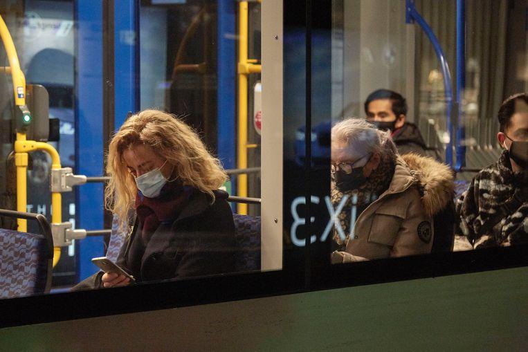 Eenheid van boodschap is cruciaal voor het draagvlak van maatregelen, aldus deskundigen. Beeld Getty Images