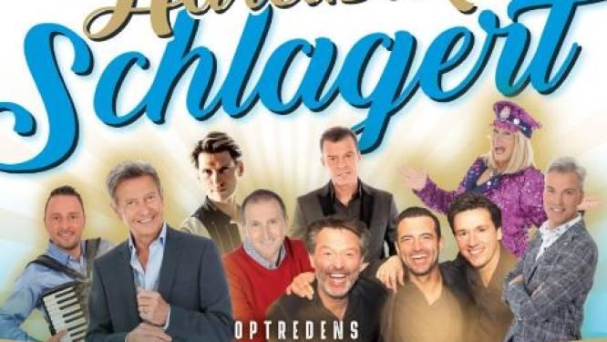 """Harelbeke Schlagert wordt nu al uitgesteld tot volgend jaar: """"Wij willen de polonaise kunnen dansen"""""""