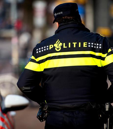 Amsterdammers aangehouden voor ramkraak in Alkmaar