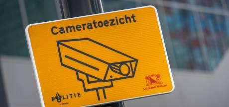 Drie maanden lang camera's tegen overlast 't Goylaan in Utrechtse wijk Hoograven
