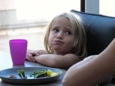 Tip voor moeilijke eters: 'Jij moet als ouder het goede voorbeeld geven'