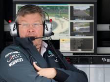 'F1-seizoen moet in Europa starten, desnoods zonder publiek'