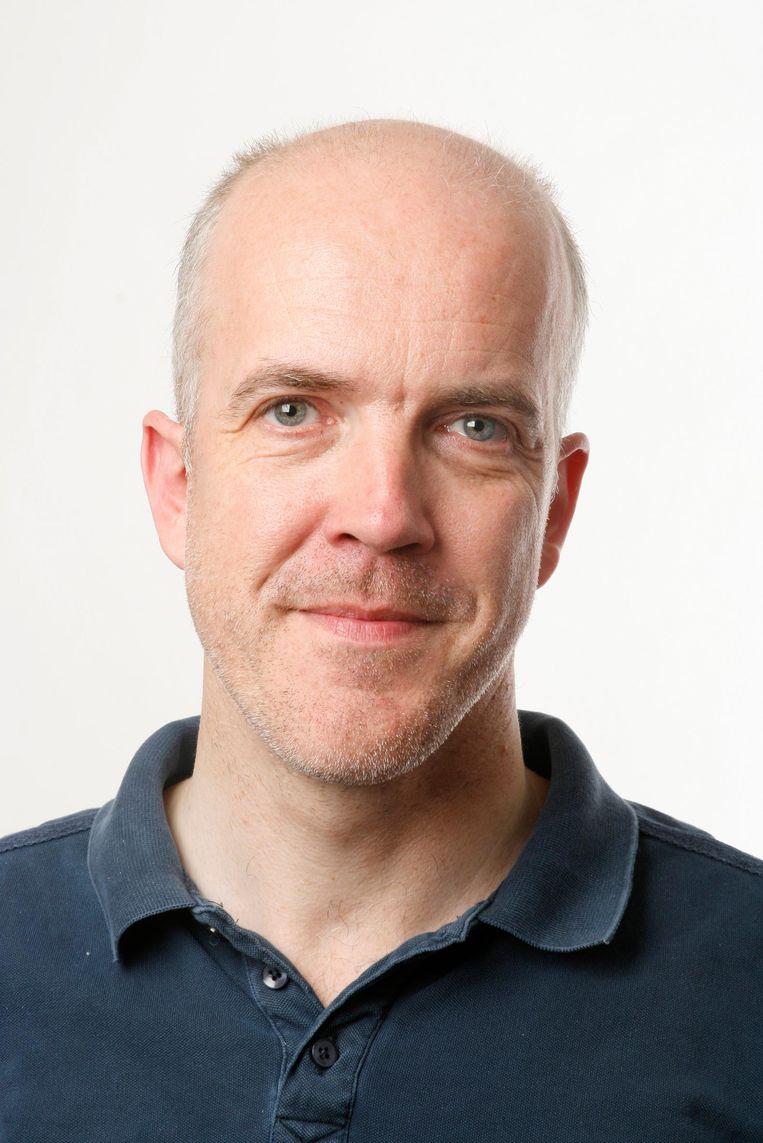 Mark Traa Beeld -