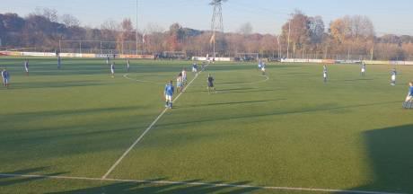 Helios overlopen in matige wedstrijd tegen FC RDC