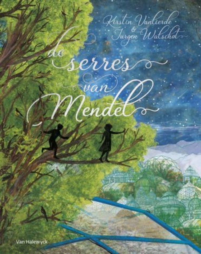 'De Serres van Mendel'
