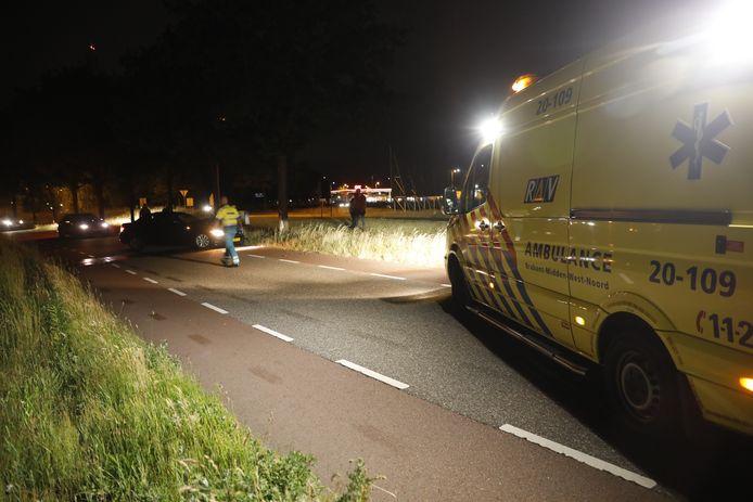 Ongeluk in Rucphen