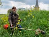 Marjan is parttime bode en vrijwilliger en óók nog eens fulltime boerin