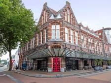 Zeventien kluswoningen van 160.000 euro in voormalig postkantoor Apeldoorn