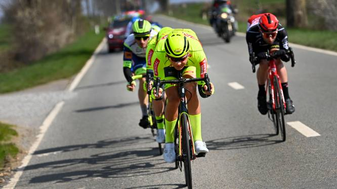 """Mathijs Paasschens rijdt Ronde van Slovenië: """"Tadej Pogacar is de grote favoriet"""""""
