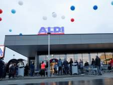 Aldi vreest winkelcentrum met twee supermarkten aan Haringvlietplein in Zierikzee