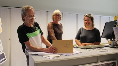 Bewoners Kaudenaarde verzamelen 170 handtekeningen tegen bouw appartementen