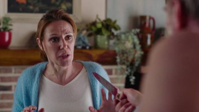 Spanning loopt hoog op tijdens gijzeling in 'Thuis': kan huisarts Judith gered worden?