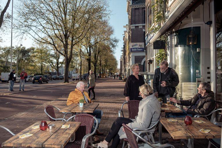 null Beeld Jakob Van Vliet