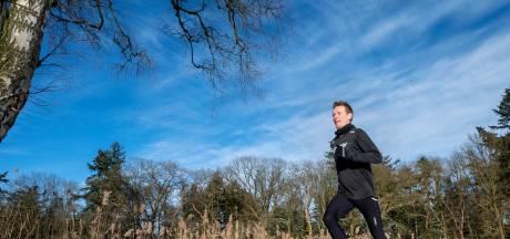 Topatleet Wolf als haas naar 'olympische marathon' in Enschede