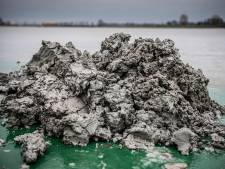 Spoelt granuliet toch weer weg? Wethouder wil verklaring van Rijkswaterstaat