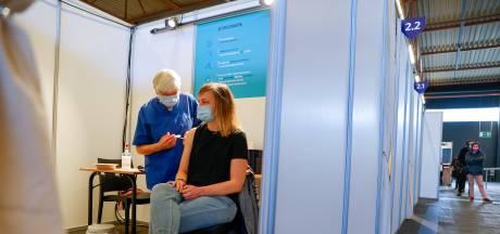 Près d'un tiers de la population belge entièrement vacciné