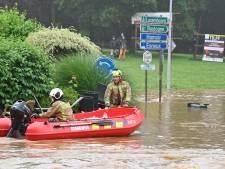 Le cdH demande une Commission d'enquête parlementaire sur les inondations