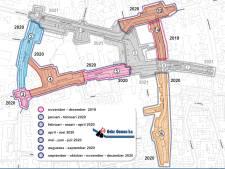 App begeleidt aanpak Centrumplan Rucphen