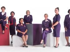 Delta Airlines vervangt 'giftige' crewkleding na aanklacht personeel