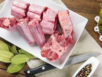 Deze 35 slagers en supers verkochten foute ossenstaarten