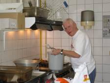 Een lintje van de burgemeester en Hooglander van Verdiensten: Kees was een supervrijwilliger