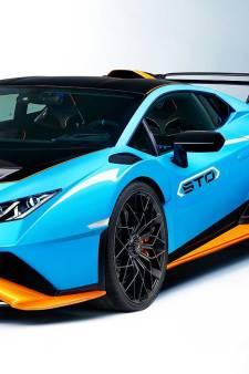 Snelheidsduivel is nieuwe Lamborghini na twee uur alweer mogelijk voorgoed kwijt door nieuwe wet