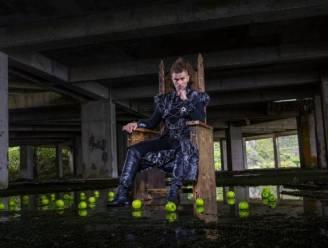 Bobbejaanland griezelt tijdens Halloween met deze wereldberoemde illusionist