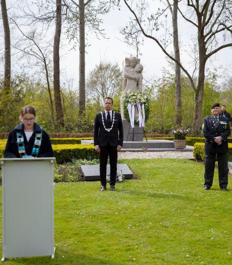 Burgemeester Schouwen-Duiveland zet coronaklagers op hun plaats: 'Vergelijking met de oorlog is ronduit ongepast'