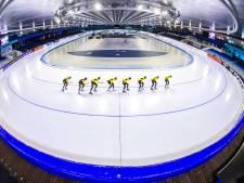 Olympische kwalificatie schaatsers tussen kerst en oud en nieuw