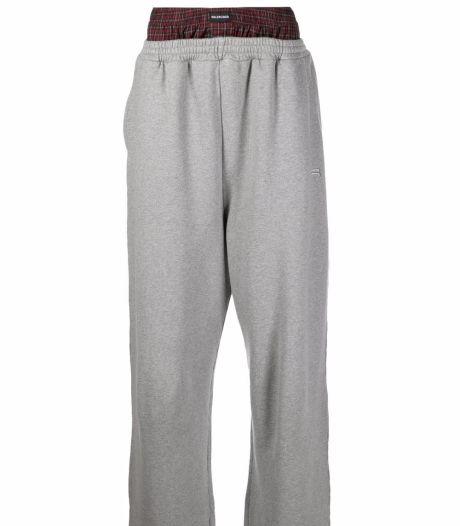 Pourquoi ce pantalon Balenciaga crée la polémique
