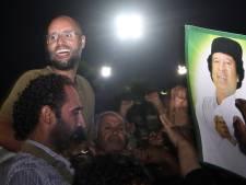 Le procès du fils de Kadhafi prévu en septembre