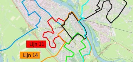 Bedenker: Stadsbus met vrijwilligers nog steeds een goede optie voor Kampen