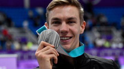 """Bart Swings: """"Olympisch zilver: het mooiste cadeau dat ik mezelf kon doen"""""""