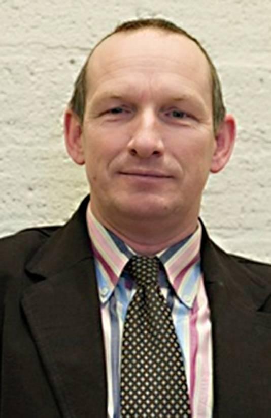 Jan Broekhuis.