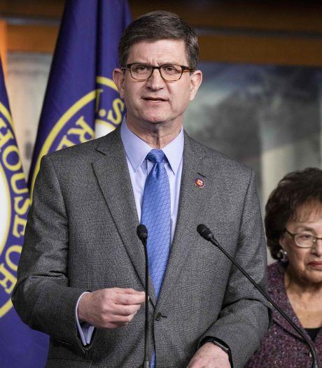 """Des élus contaminés après les violences au Capitole: """"Des républicains dans la pièce ont refusé de porter un masque"""""""